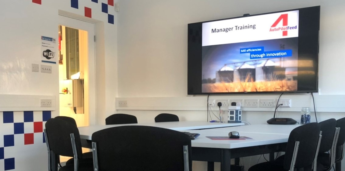 DSL Systems Training Room (Cropped)